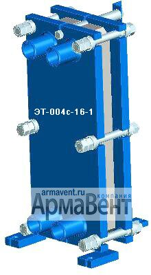 Пластинчатый разборный теплообменник SWEP GX-42S Дзержинск