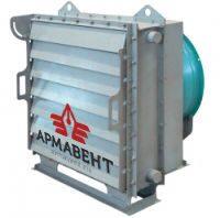 Отопительный агрегат АО (АО 2 и АО 2 П)
